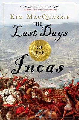 Image for The Last Days of the Incas