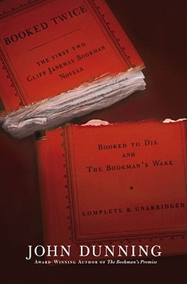 Image for Booked Twice: Booked to Die and The Bookman's Wake