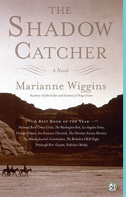 The Shadow Catcher: A Novel, Wiggins, Marianne