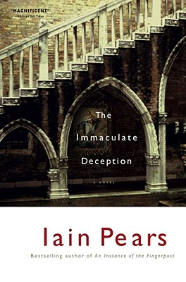 The Immaculate Deception, Pears, Iain