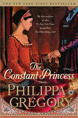 Image for Constant Princess