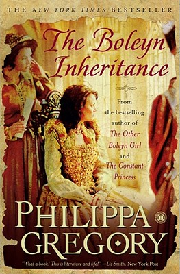 "The Boleyn Inheritance: A Novel, ""Gregory, Philippa"""