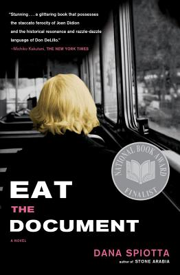 Image for Eat the Document: A Novel