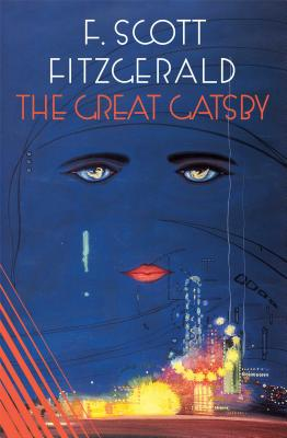 GREAT GATSBY, FITZGERALD, F. SCOTT