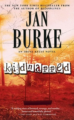 Image for Kidnapped: An Irene Kelly Novel (Irene Kelly Mysteries)