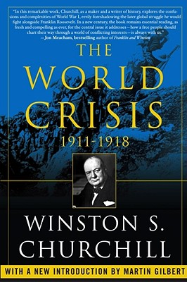 Image for The World Crisis, 1911-1918