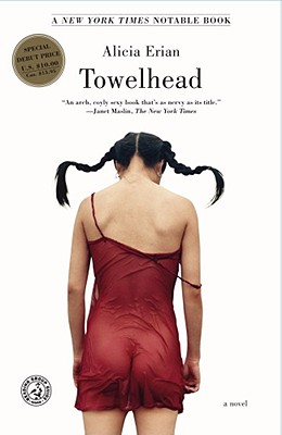 Image for Towelhead: A Novel