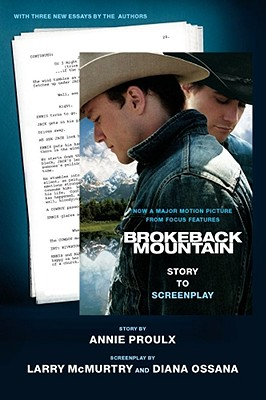 Image for Brokeback Mountain: Story to Screenplay