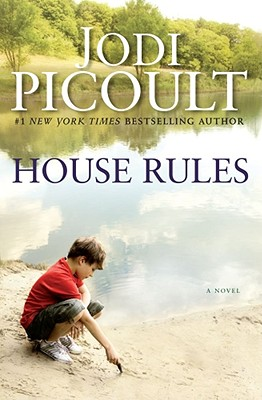 House Rules: A Novel, Picoult, Jodi