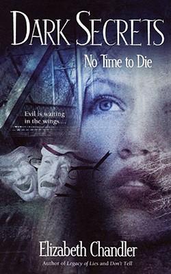 No Time to Die, ELIZABETH CHANDLER, JEFF GOTTESFELD