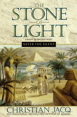 Image for Nefer the Silent (The Stone of Light, Vol. 1)