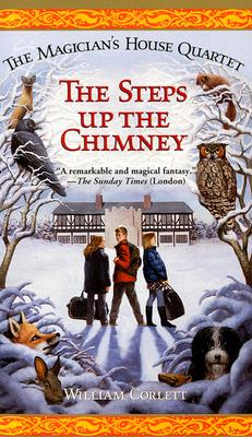 Image for Steps Up the Chimney