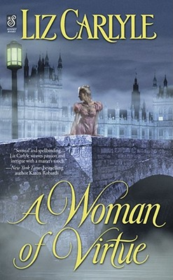 Image for A Woman of Virtue (Sonnet Books)