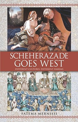 Image for Scheherazade Goes West