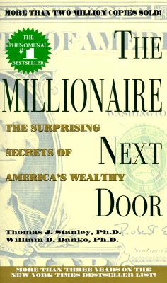 Image for The Millionaire Next Door