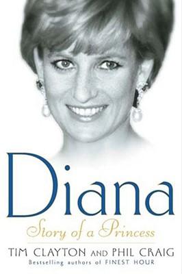 Image for Diana : Story of a Princess