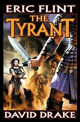Image for The Tyrant