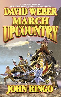 Image for March Upcountry