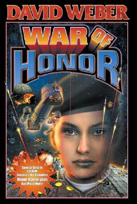 War of Honor, Weber, David