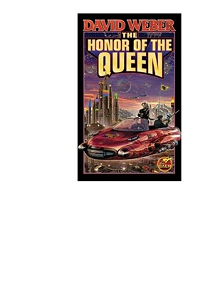 Image for Honor of the Queen