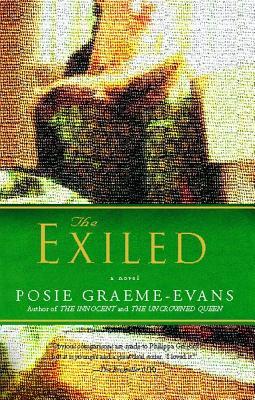 Exiled, POSIE GRAEME-EVANS