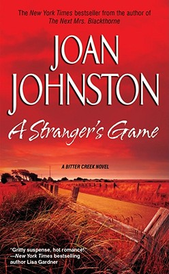 Image for A Stranger's Game (Bitter Creek)