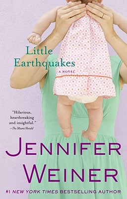 Image for Little Earthquakes: A Novel (Washington Square Press)