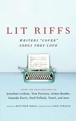 Image for Lit Riffs