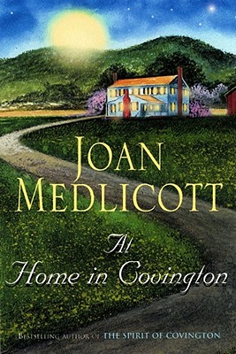 At Home in Covington (Ladies of Covington (Paperback)), JOAN MEDLICOTT