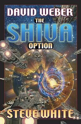 Image for The Shiva Option