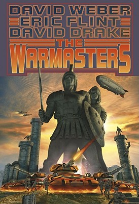 Image for The Warmasters