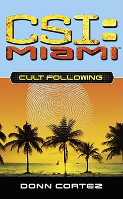 CSI Miami: Cult Following, Collins, Max Allan