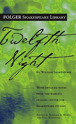 Twelfth Night (Folger Shakespeare Library), William Shakespeare