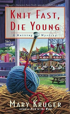 Image for Knit Fast  Die Young