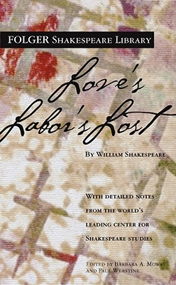 Image for Love's Labor's Lost (Folger Shakespeare Library)