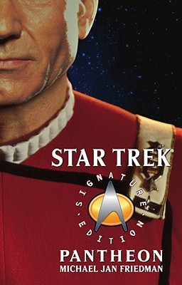 Image for Star Trek: Pantheon, Signature Edition (Star Trek: The Original Series)