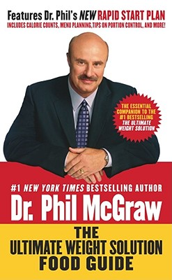 Image for ULTIMATE WEIGHT SOLUTION FOOD DR. PHIL