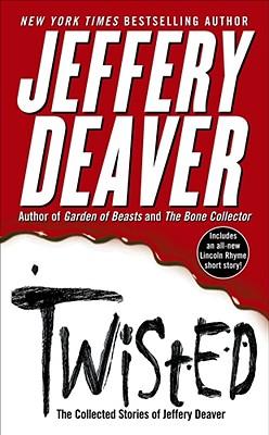Twisted, Jeffery Deaver