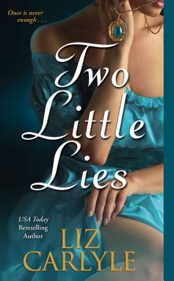 Image for Two Little Lies