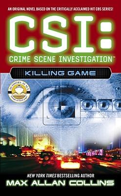 Image for CSI: Crime Scene Investigation #7: Killing Game