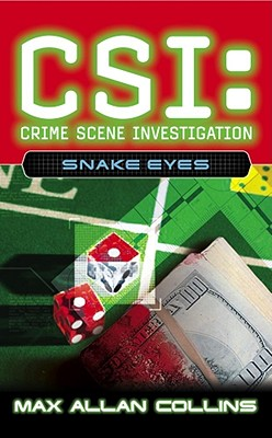 Image for CSI, Crime Scene Investigation: Snake Eyes