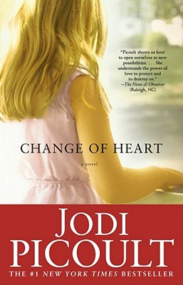 Change of Heart: A Novel (Wsp Readers Club), Picoult, Jodi