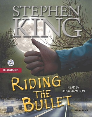 Image for Riding the Bullet
