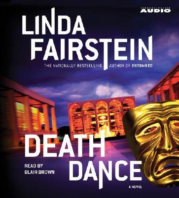 Image for DEATH DANCE ABRIDGED ON 5 CDS