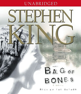 Image for BAG OF BONES (AUDIO)