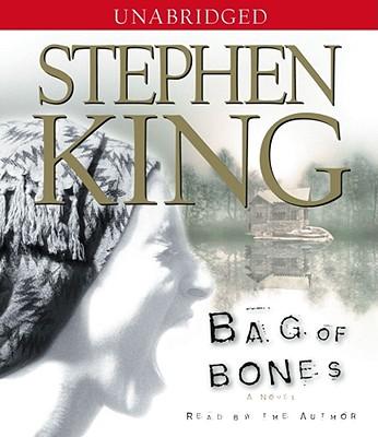 Image for BAG OF BONES (AUDIO)