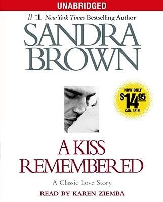 Image for A Kiss Remembered