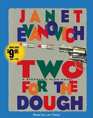 Image for Two for the Dough (Stephanie Plum, No. 2) (Stephanie Plum Novels)