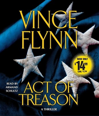 Image for Act of Treason