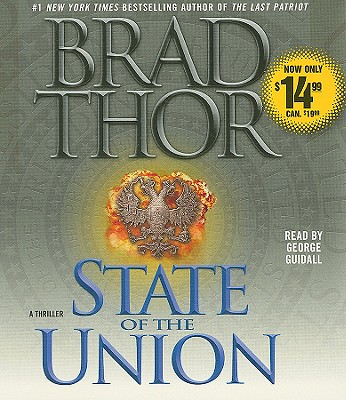 Image for State of the Union: A Thriller (3) (The Scot Harvath Series)